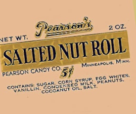 MN90:Pearson's Candy