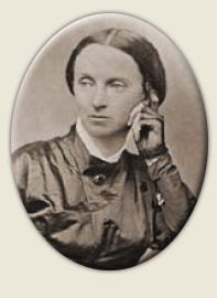 MN90: Jayne Grey Swisshelm, a Feminist Before Her Time