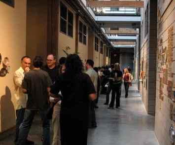 801 Gallery in the Washington Lofts