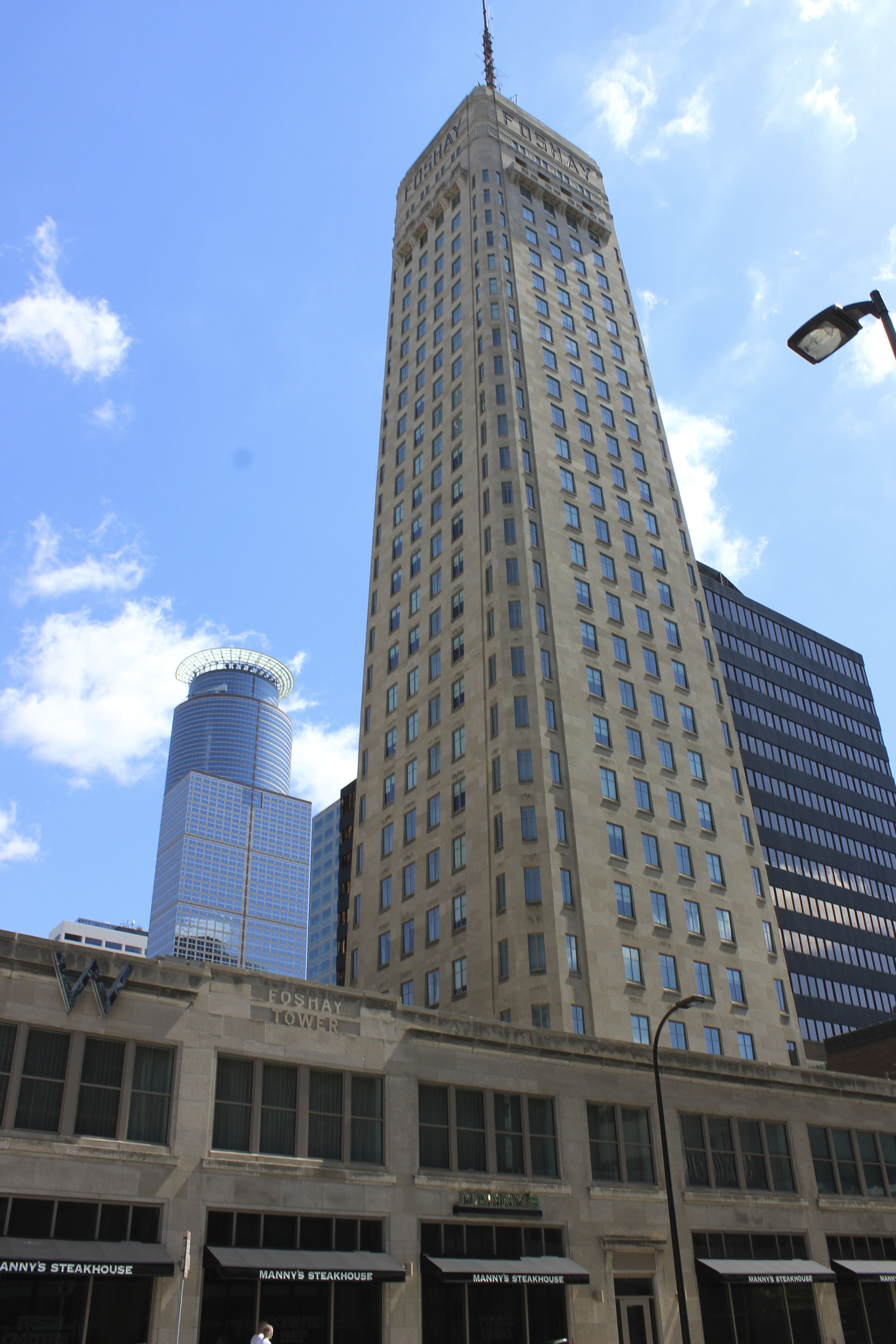 MN90: Foshay And His Dream Tower