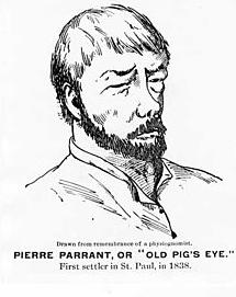 MN90: Pig's Eye
