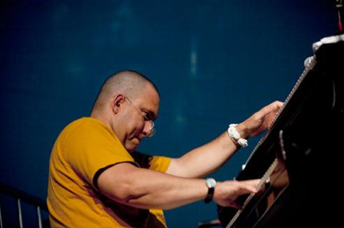 Nachito Herrera