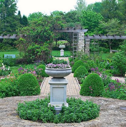 japanese gardens - Qq Garden