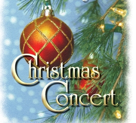 Tri-County High School Music Department Gets Into the Holiday Spirit With Annual Christmas Concert