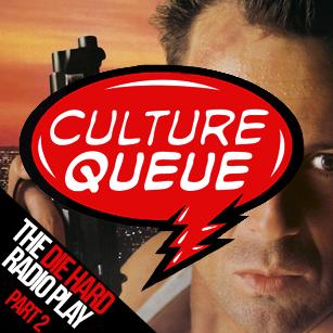 Die Hard: The Radio Play (Part 2)