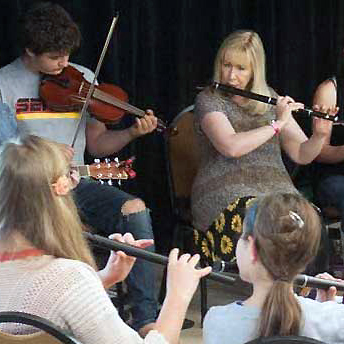 St. Paul's Center for Irish Music celebrates its first decade