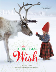 """""""The Christmas Wish"""" by Lori Evert and  Per Breiehagen"""
