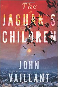 "Author John Vaillant on his first work of fiction, ""The Jaguar's Children"""