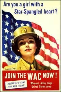 The WAC Recruiter