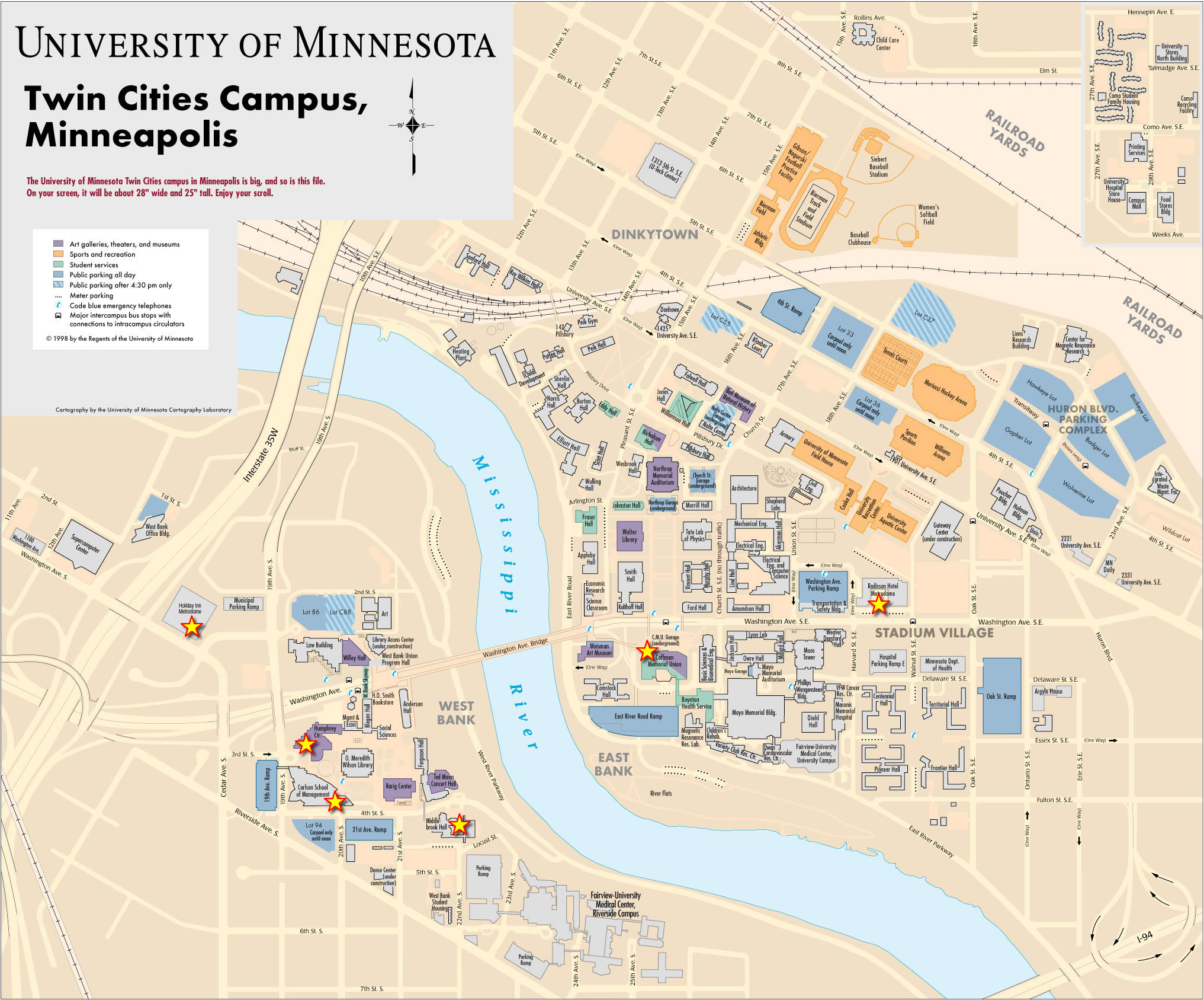 MN90: How Dinkytown Got Its Name