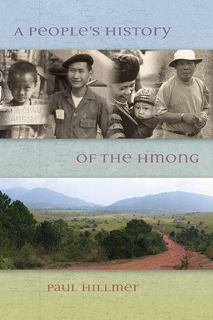 """""""A People's History of the Hmong"""" by Paul Hillmer"""