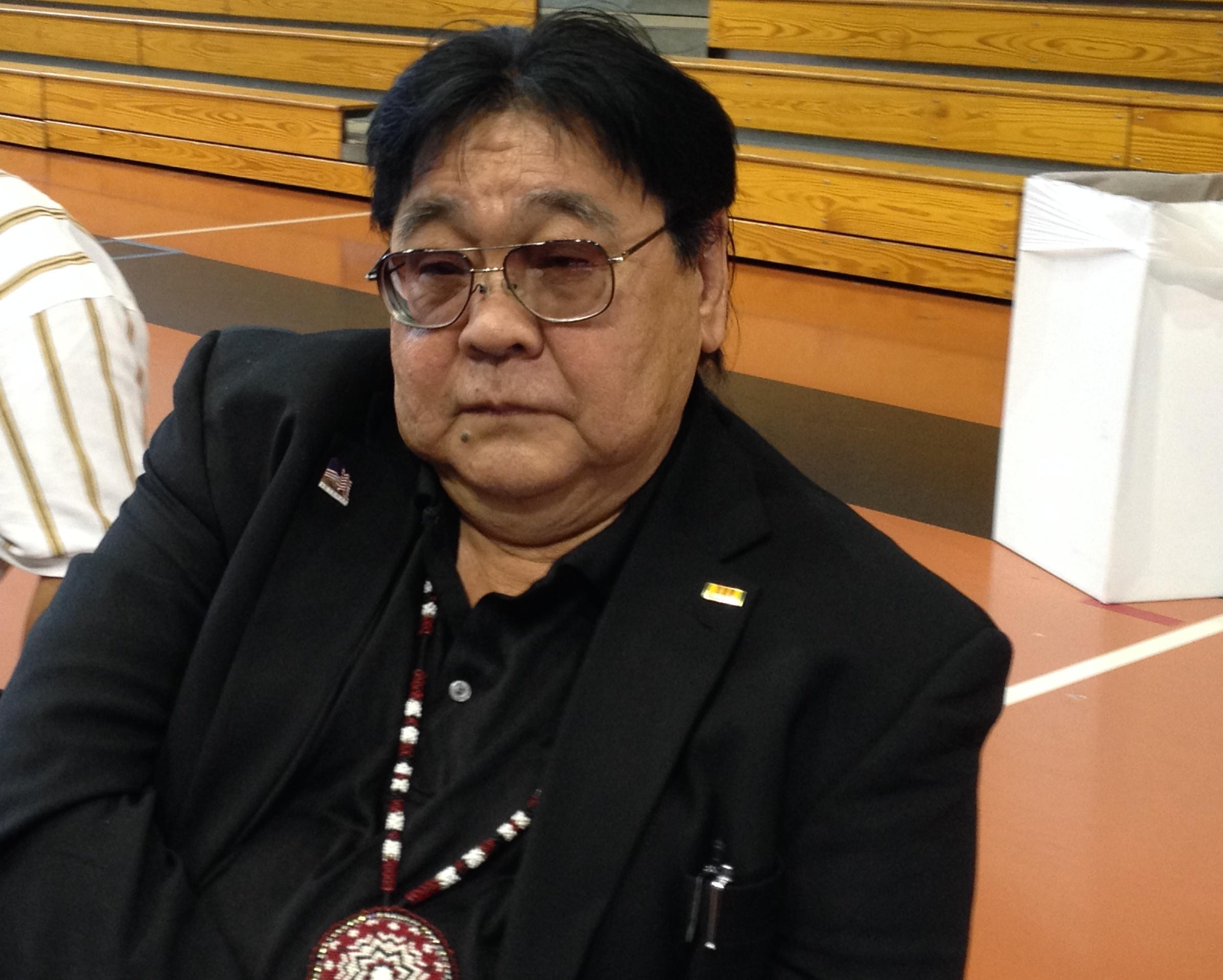Minnesota Native News: Comings and Goings