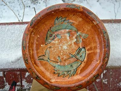 Empty Bowl – Duluth