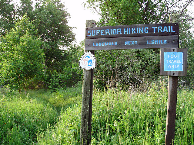 North Shore: Places you can hike – and places you can't – along the North Shore.