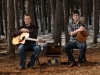 Songs of the Old North Woods from Irish Loggers at the Eden Prairie Librarie