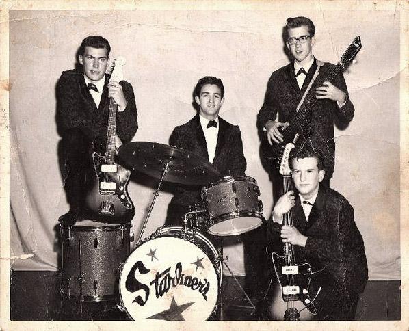 Minnesota Music Memories with Carl Unbehaun