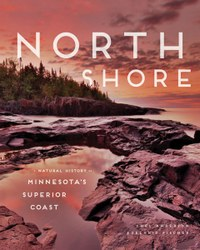 New book is comprehensive environmental history of Lake Superior's North Shore