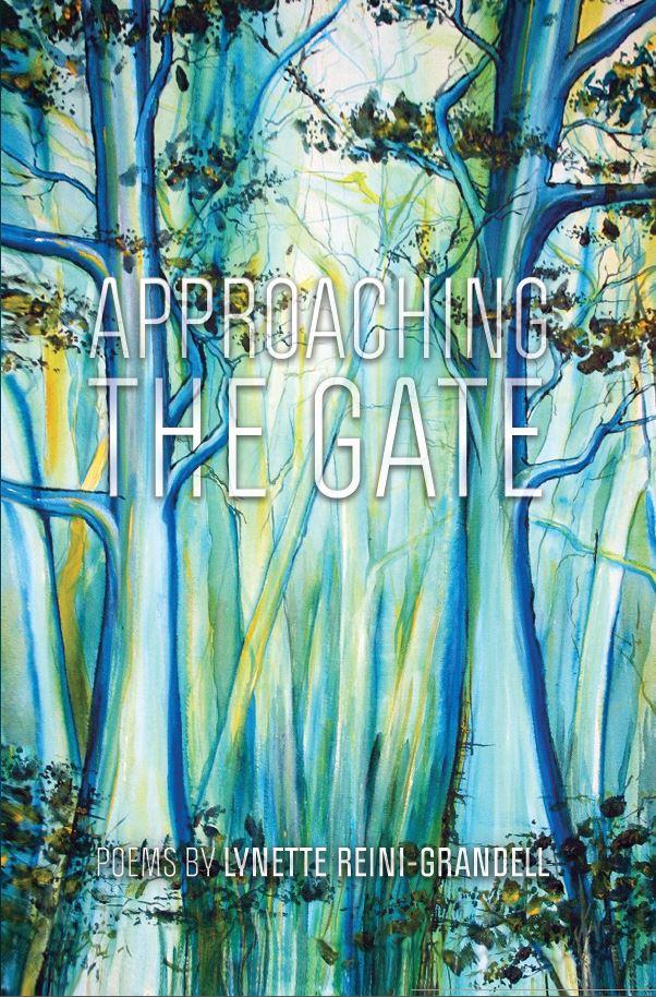 """""""Approaching the Gate"""" by Lynette Reini-Grandell"""