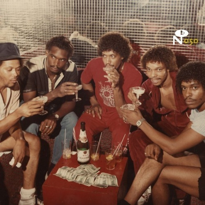 Revisiting  the 1970's Twin Cities Funk and Soul Scene