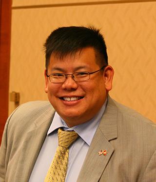 Veterans' Voices – Evan Tsai 1