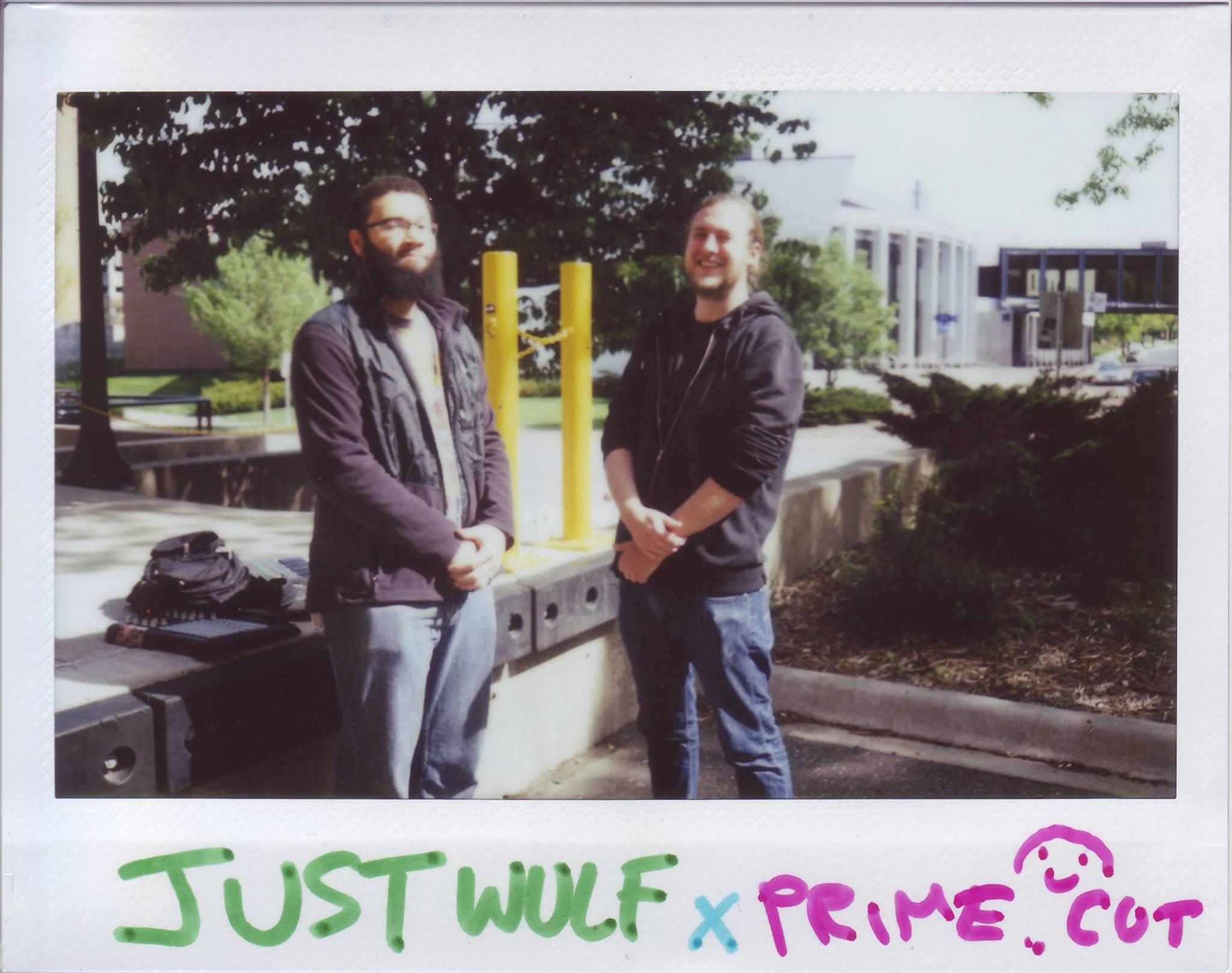 Just Wulf & Prime Cut