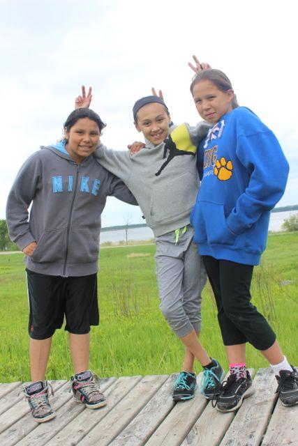 Jingle Dreams & Drum Songs: Stories from the 2015 Nett Lake Powwow