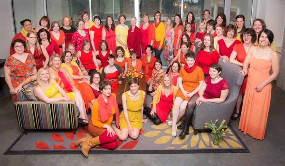 Egalitarian and Noteworthy: Prairie Fire Lady Choir