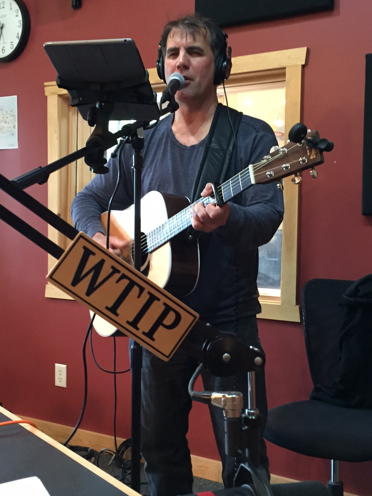 Pete Kavanaugh brings new music to The Roadhouse
