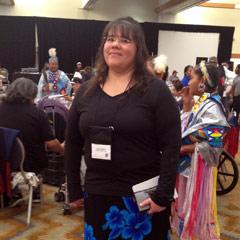 Sheila Northbird, Part 3:  Blueberry Story