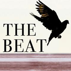 "The Beat: Julie Gard – ""Bisque Porcelain Lion"""