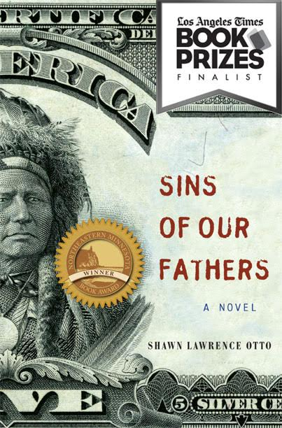 "MN Reads: ""Sins of Our Fathers"" by Shawn Lawrence Otto"