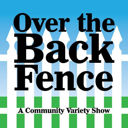 Over The Back Fence: The Cowboy Show
