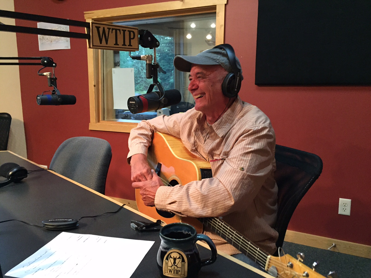 Nashville singer-songwriter Jerry Vandiver makes annual stop at The Roadhouse