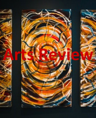 Arts Review ~ August 22, 2015