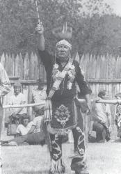 MN90: The Ojibwe Codetalker