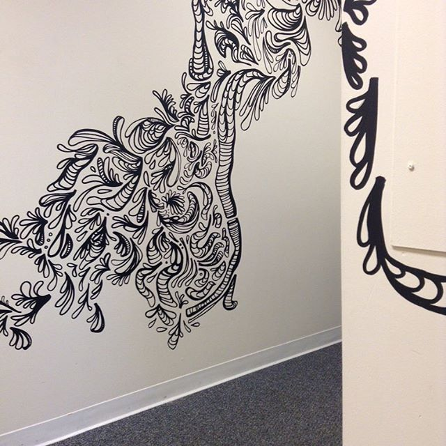 Flo Matamoros: Duluth Muralist
