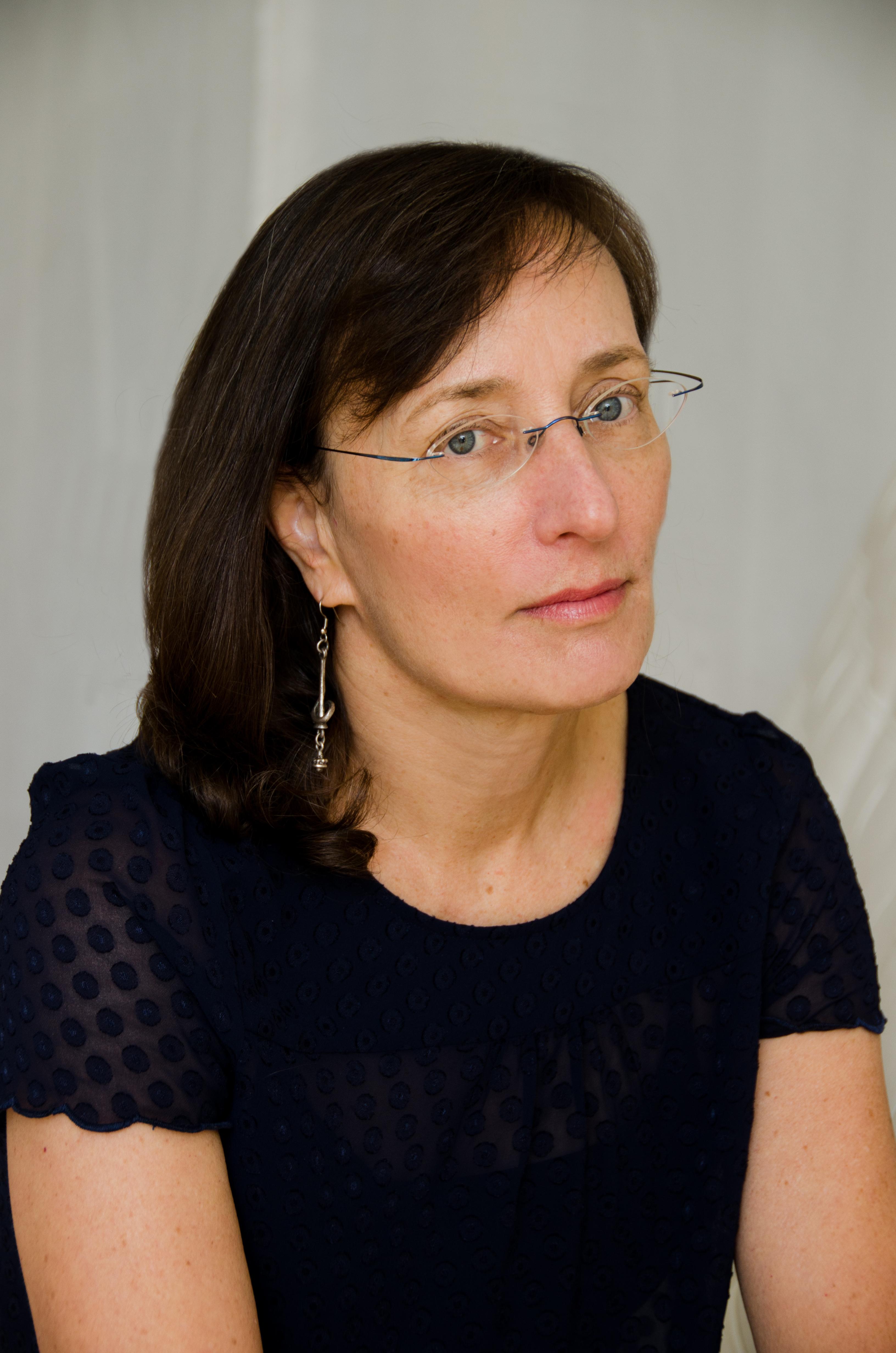 Snarky, Smart Novel Wins Big Prize for Julie Schumacher