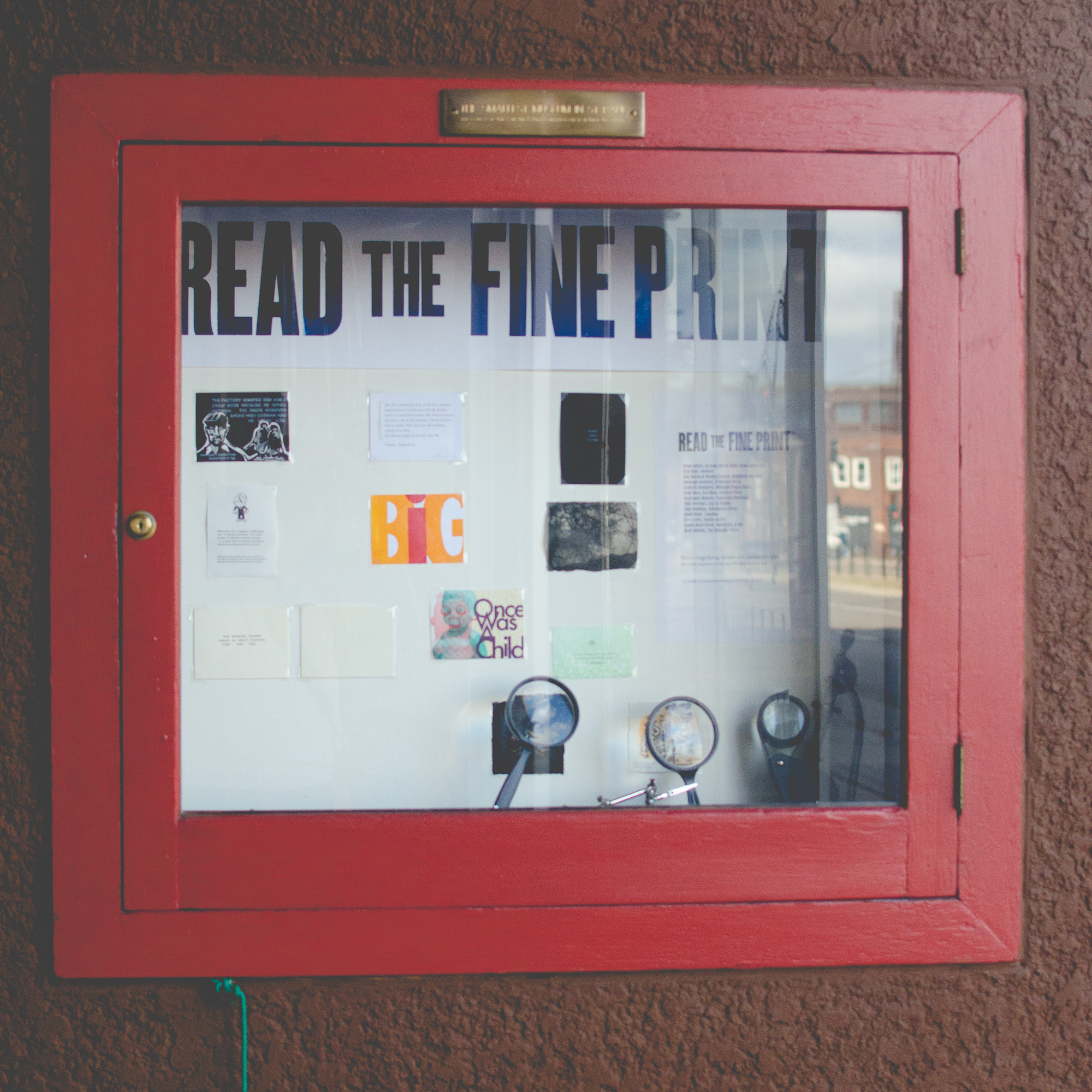 Think Tiny: St. Paul's Smallest Museum