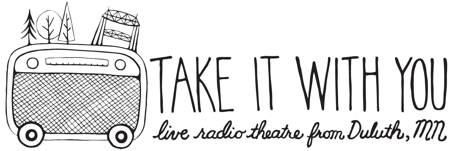 Take It With You Radio Comes to the …. Radio