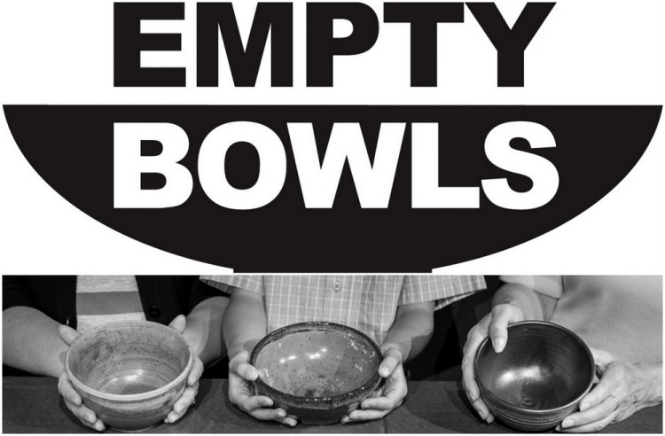 Haddie Hadachek and the Empty Bowls Project