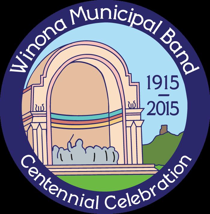 The live Feed: Winona Municipal Band 07/29/2015