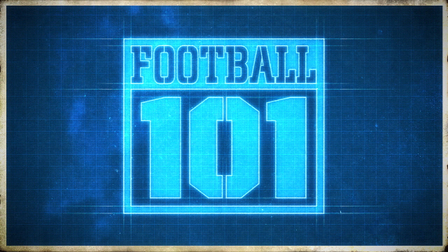 "Culture Clique Presents ""Football 101"""