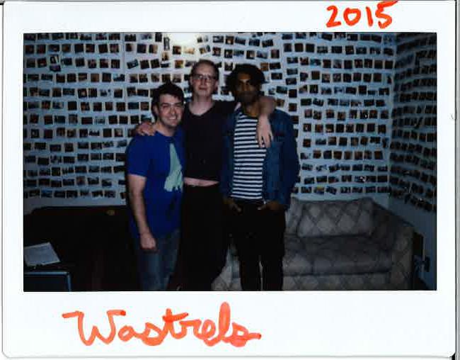 Wastrels