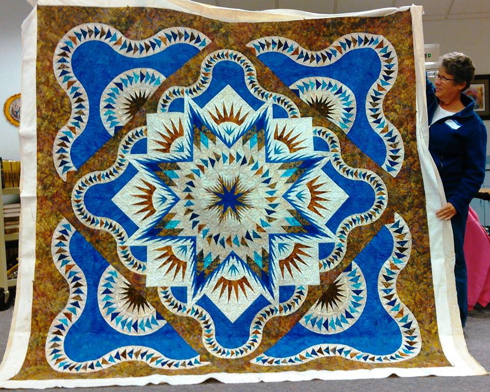 Art Quilts with Charlene Jania