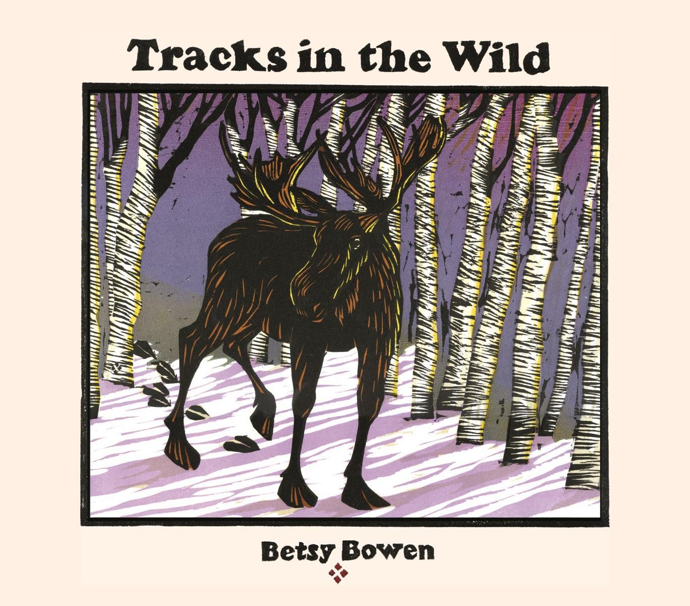 Betsy Bowen's Woodcut Illustrations