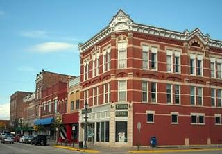 "Culture Clique Presents: "" A Tour of Downtown Winona """