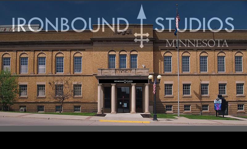 Ironbound Studios: Minnesota's Northernmost Film Studio