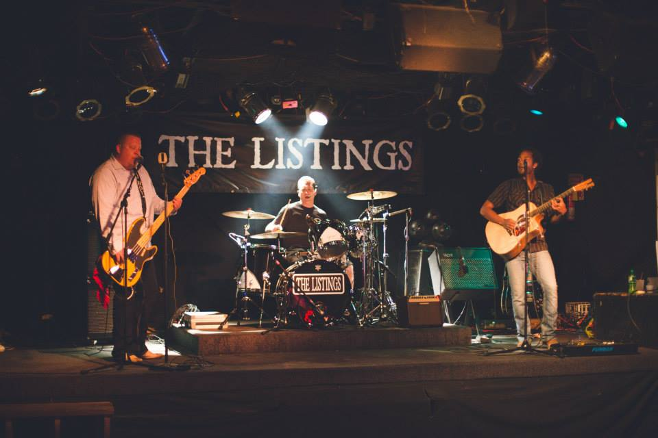 "The Live Feed Presents: ""The Listings"""