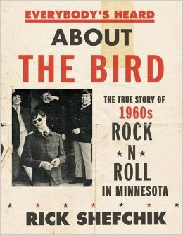Author Rick Shefchik Recalls The Minnesota Rock N Roll Scene of the 1960's