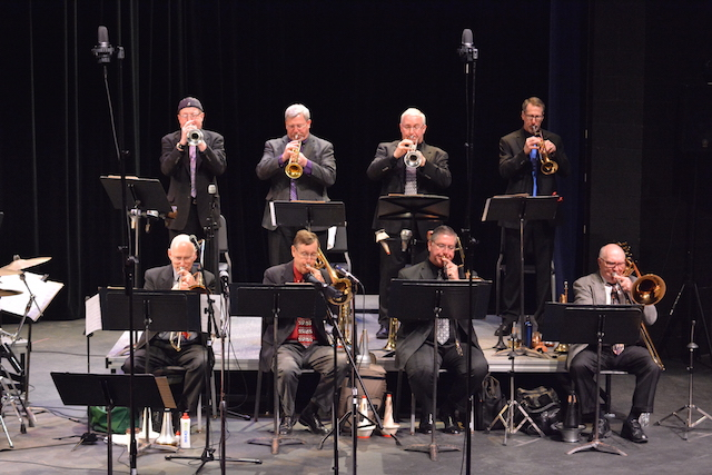 The 27th Annual Century Jazz Festival Heats it Up in Late January
